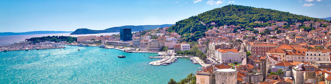 Top 10 Reasons To Visit Croatia