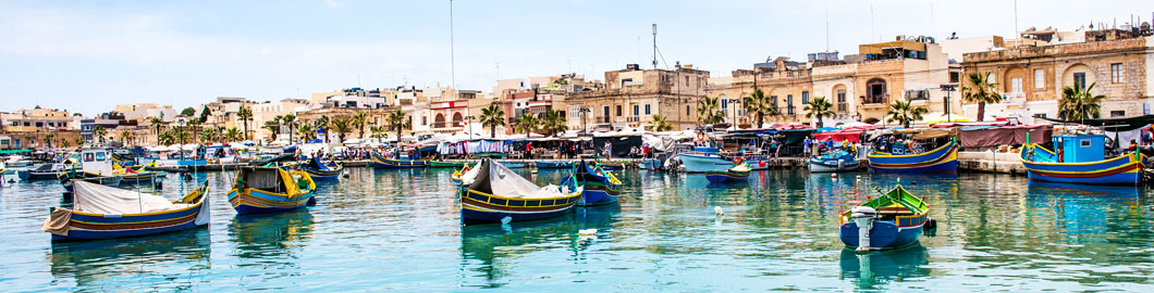 Top 10 Reasons To Visit Malta
