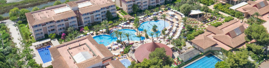 Top All Inclusive Hotels in Majorca
