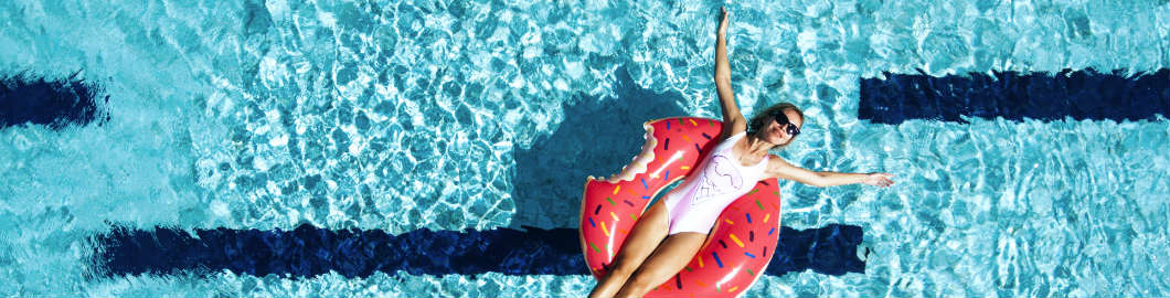 Top Pool Floats That Will Make Your Summer Holiday