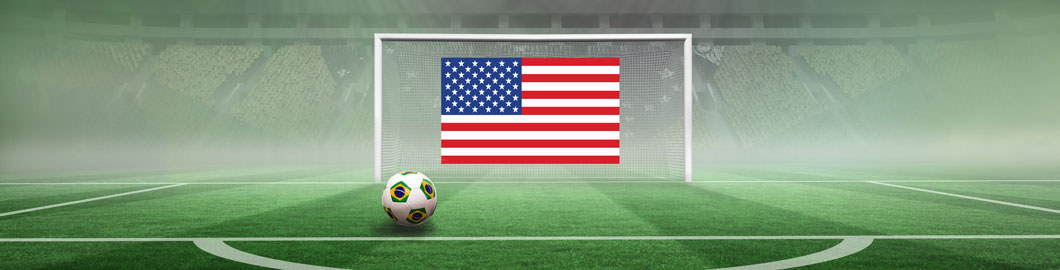 Watching the World Cup Abroad: USA