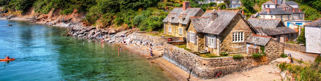 Where Can I Go On A UK Family Holiday This October Half Term?