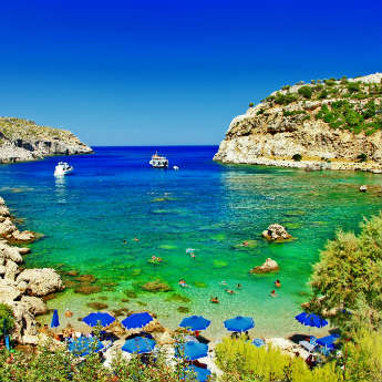 10 Photos That Will Make You Want To Go To Rhodes