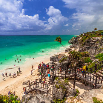 10 Pictures of Mexico That Will Put You in the Holiday Mood