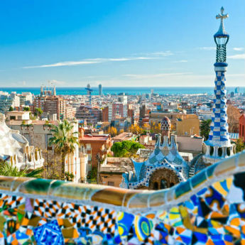 10 Reasons To Love Barcelona