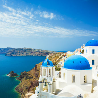 14 Photos That Will Make You Want To Visit Greece