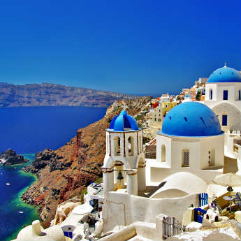 22 Stunning Picture Perfect Spots In Santorini