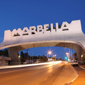 3 Days in Marbella