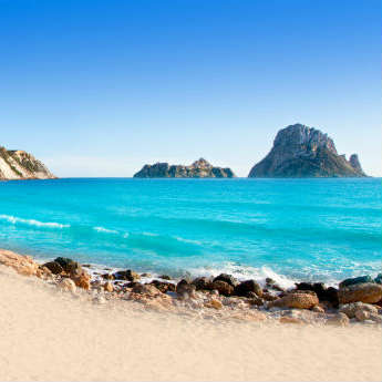 4 Places You Won't Believe Are In Ibiza