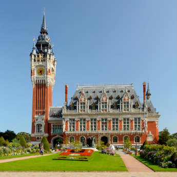 4 Reasons Why Calais Should Be Your Next Trip