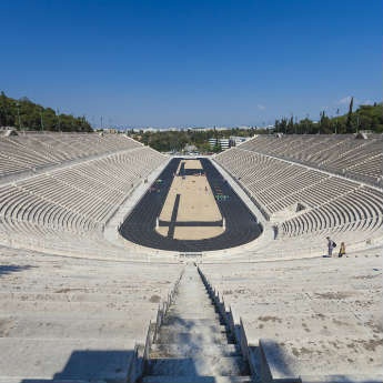 5 Coolest Olympic Stadiums You Can Actually Visit