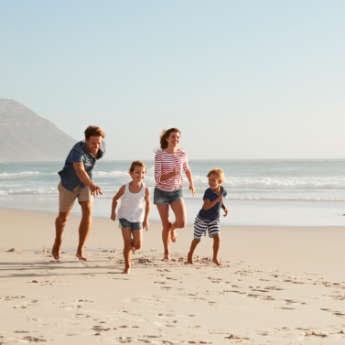 5 Destinations For Your Next Family Holiday