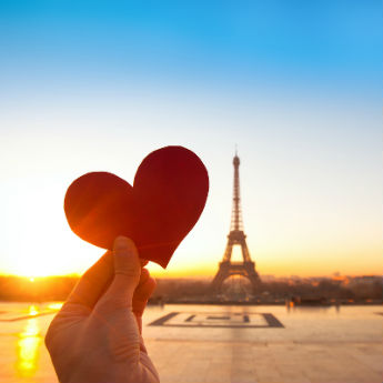 5 Incredible Holiday Destinations To Spend Valentine's Day