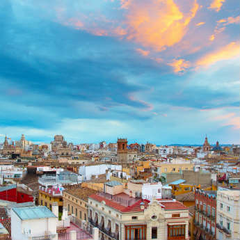 5 Of The Most Underrated Cities In Spain