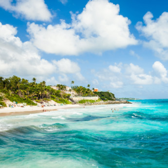 5 Reasons Thomas Cook Customers Should Rebook Barbados