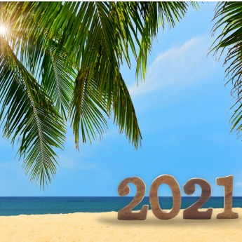 5 Reasons To Travel In 2021