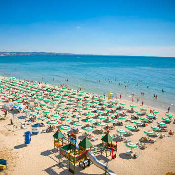 5 Reasons Why Bulgaria is the Place To Be in 2016