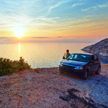 5 Top Tips For Renting A Car Abroad