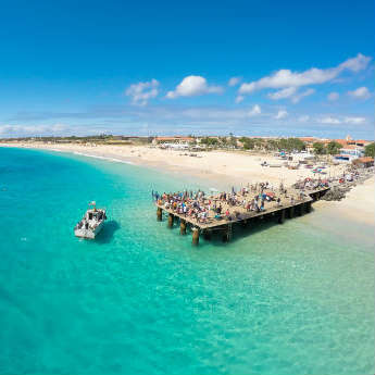 6 Reasons to Choose Cape Verde for Winter Sun