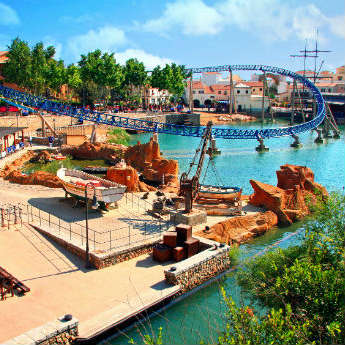 7 Awesome Attractions for Kids In Spain