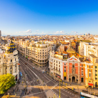 7 Things You Really Need To Do In Madrid