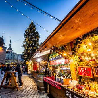 7 Underrated Christmas Markets You Need To Visit