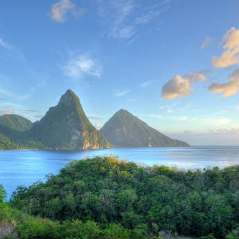 8 Reasons Why St Lucia Is The Perfect Honeymoon Destination