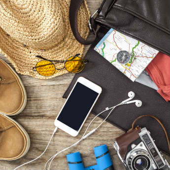 8 Ways To Save Money And Hassle On Short Trips