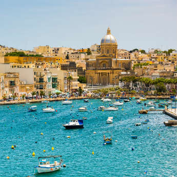 A Guide to Malta's Islands
