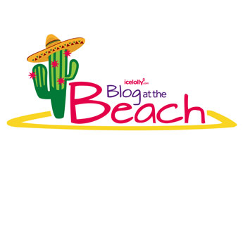 A Mexican Fiesta at Blog At The Beach!