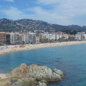 A Picture Perfect Trip on Lloret de Mar's Coastal Walk