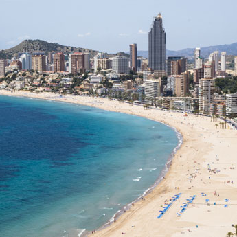 Benidorm: Dispelling the Myths!