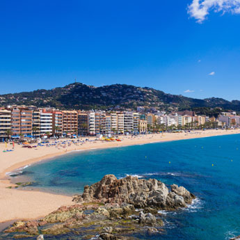 Best Beaches of the Costa Brava