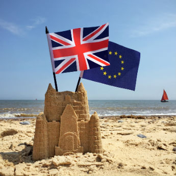 Brexit On Hold: Summer 2019 Holiday Demand Surging