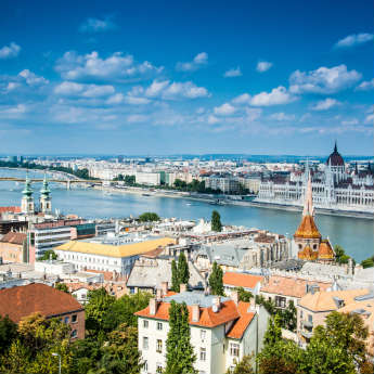 Budget Traveller's Guide to Budapest