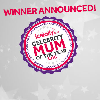 Celebrity Mum of the Year 2016: Winner Announced