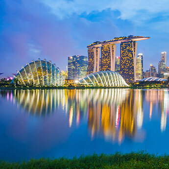 Check Out The Best Of Singapore From Your Sofa