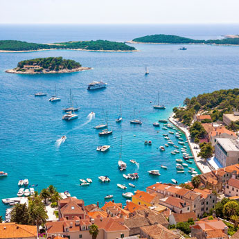 Croatian Islands: Which Should You Choose?