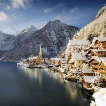 Destinations That Look Great in the Snow