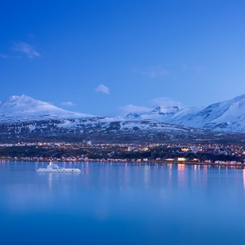 Discover Akureyri – Our Destination Of The Week