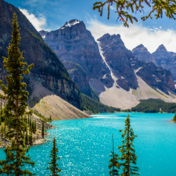 Discover Banff – Our Destination Of The Week