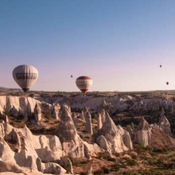Discover Cappadocia – Our Destination Of The Week