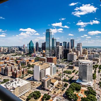 Discover Dallas – Our Destination Of The Week