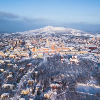 Discover Kiruna – Our Destination Of The Week