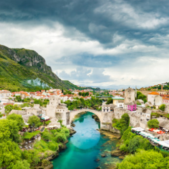 Discover Mostar – Our Destination Of The Week