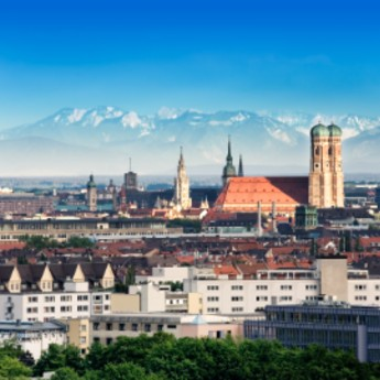 Discover Munich – Our Destination Of The Week