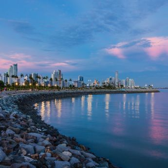 Discover Panama City – Our Destination Of The Week