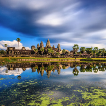 Discover Siem Reap, Cambodia – Our Destination Of The Week