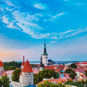 Discover Tallinn – Our Destination Of The Week