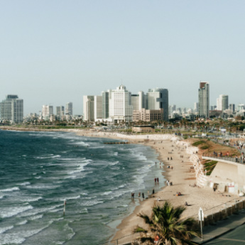 Discover Tel Aviv – Our Destination Of The Week